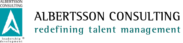 Albertsson Consulting - redefining talent management